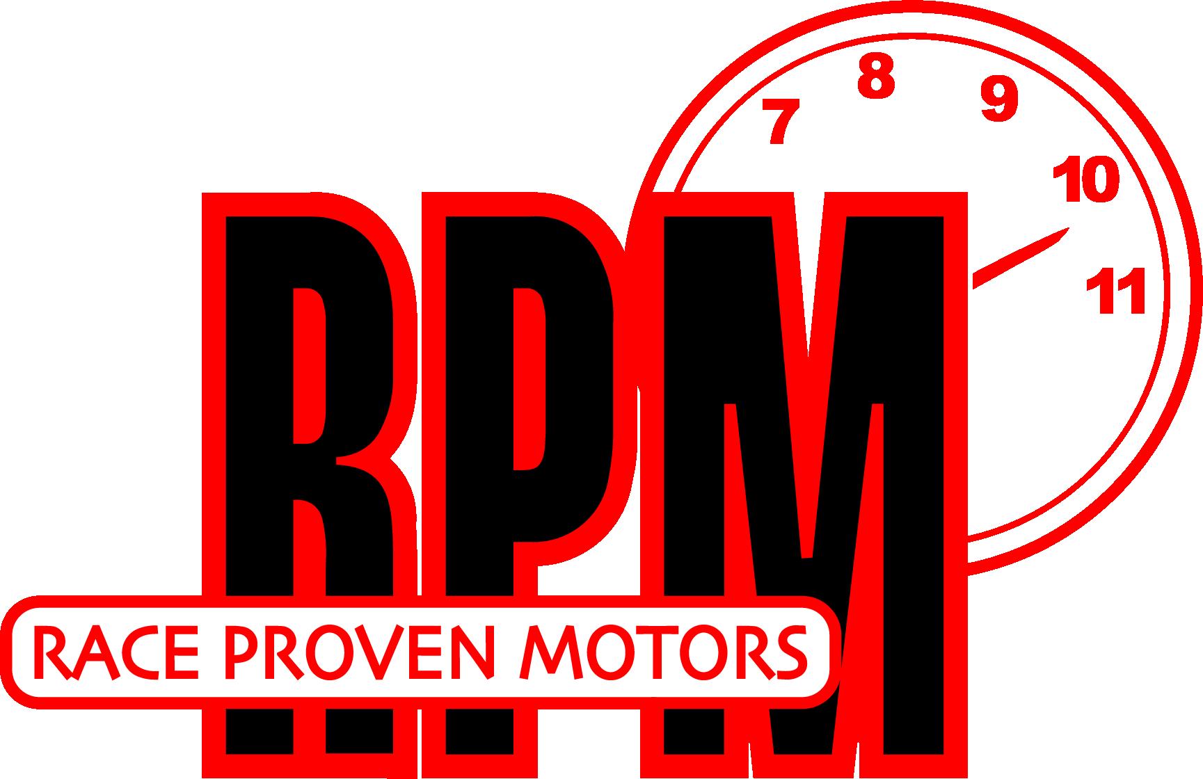 Race Proven Motors